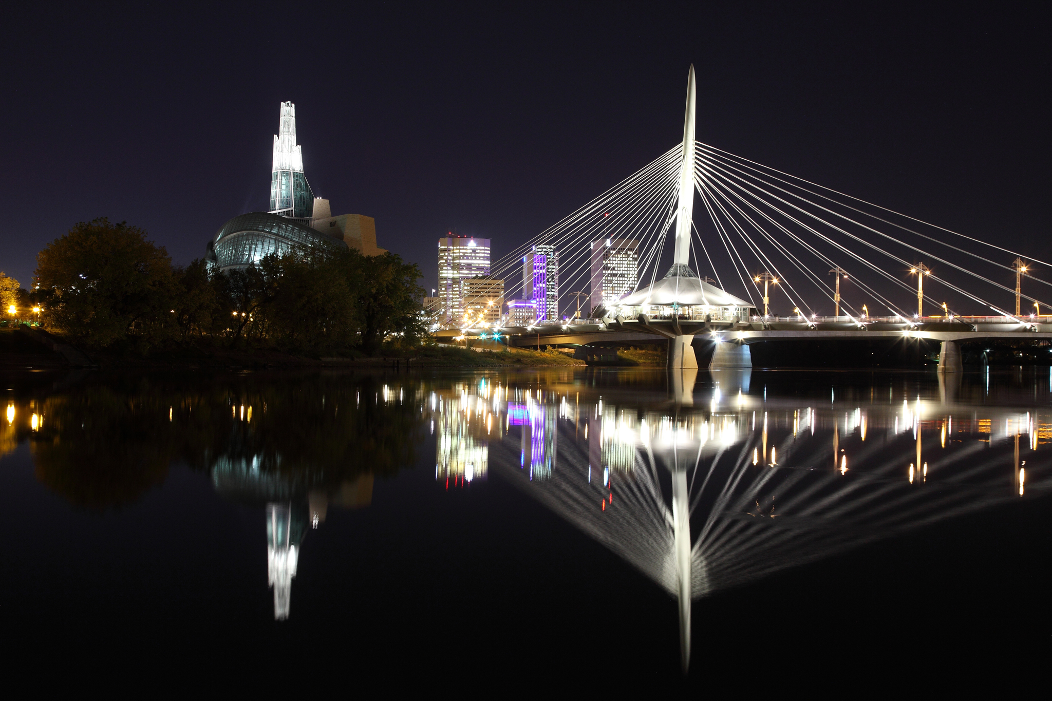City of Winnipeg Picture